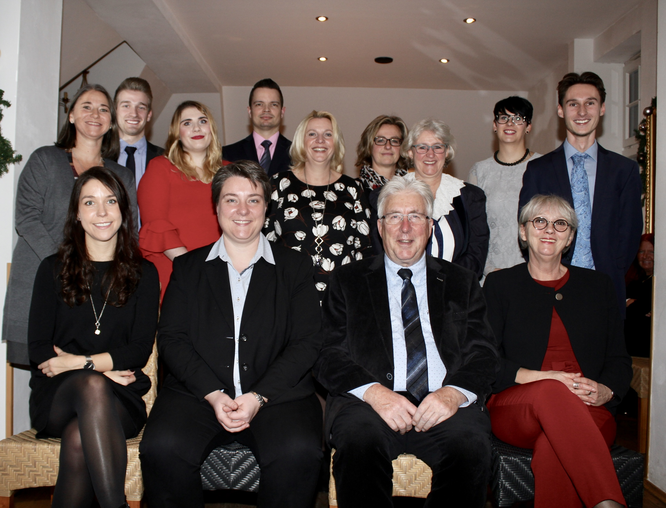 Team der Rössler Immobilien GmbH
